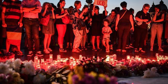 Duizenden Roemenen boos op politie na dood van vijftienjarig meisje