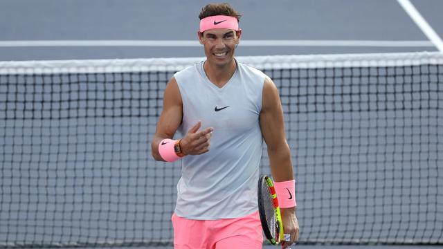 Nadal officieel weer eerste op wereldranglijst, Bertens klimt twee plekken