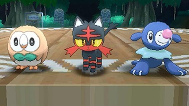 Pokémon Sun en Moon bestverkochte Nintendo-game ooit in Europa