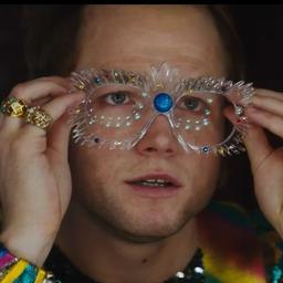 Elton John noemt film Rocketman zo waargebeurd als mogelijk