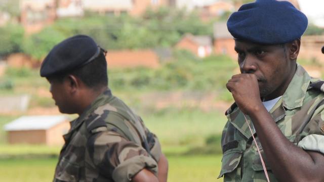 Dode en 40 gewonden door stormloop bij voetbalstadion in Madagascar
