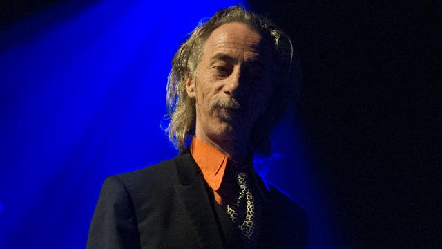Nick Cave & The Bad Seeds-pianist Conway Savage (58) overleden
