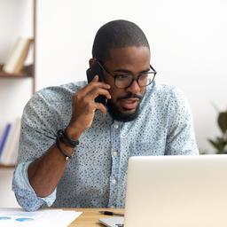 Meer mensen stappen over op nieuw telefoonabonnement