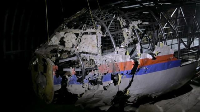 Straks live: Update van het onderzoek naar de MH17-ramp