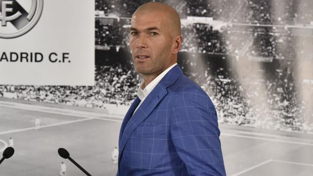 Beckham juicht aanstelling Zidane bij Real Madrid toe