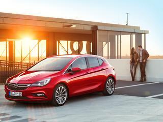 Opel, onbezorgd onderweg