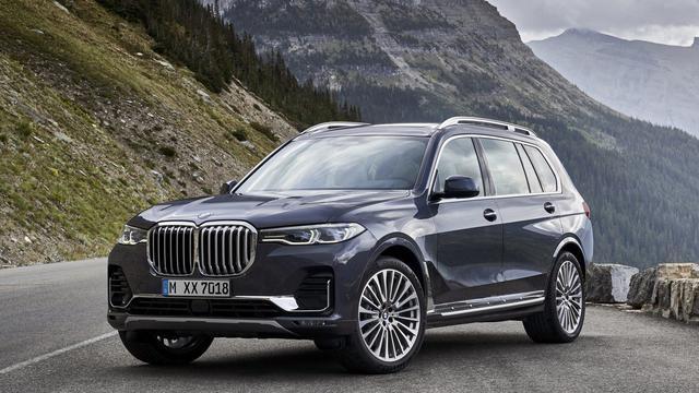 BMW geeft winstwaarschuwing voor vierde kwartaal af