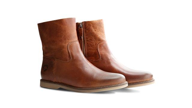 Travelin'-laarzen van 179,95 euro voor slechts 74,95 euro