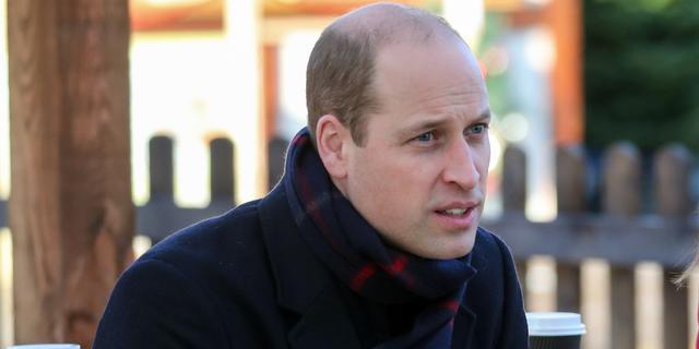 Toestand van zieke prins Philip is volgens kleinzoon William 'oké'