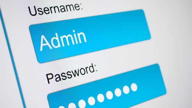 Websites gaan gebruikers inloggen met bankaccount