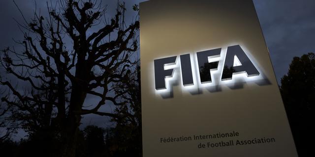 FIFA straft Spaanse voetbalbond met boete van 200.000 euro