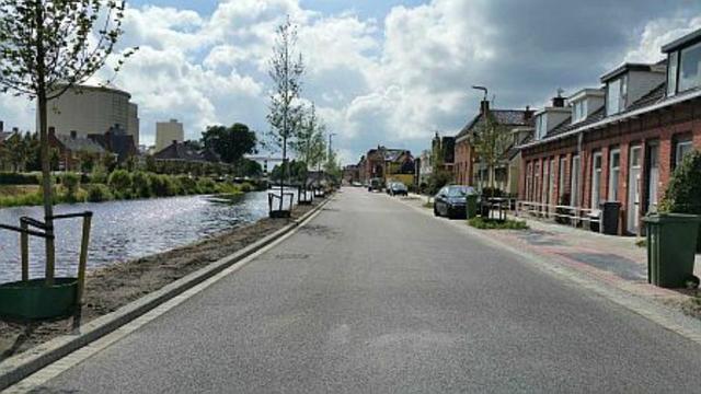 Huurprijzen vrije sector Groningen fors gestegen