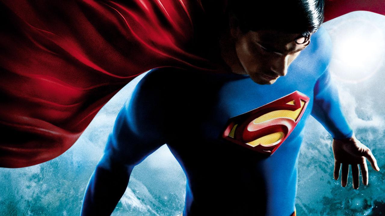 Nieuwe Superman-film in de maak - NU.nl
