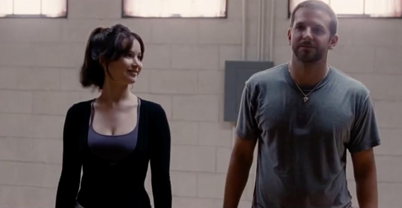 Trailer Silver Linings Playbook
