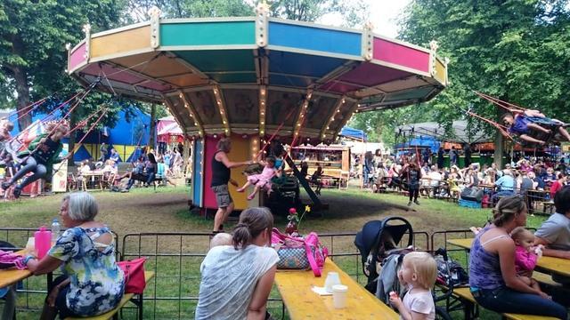 Overzicht: Dit moet je weten over theaterfestival de Parade in Utrecht