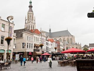 Bijna 1 miljoen euro voor aantrekkelijkere binnenstad