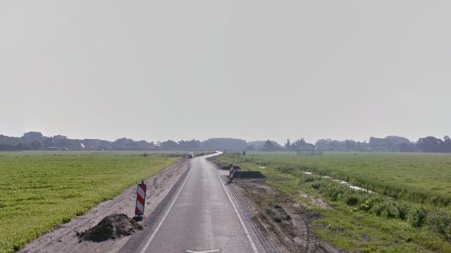 Aangereden vrouwen Castricum net als hardloper mogelijk gestoken