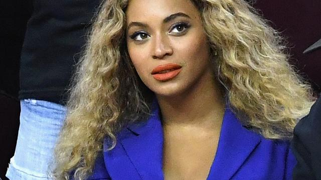Beyoncé deelt meer zwangerschapsfoto's