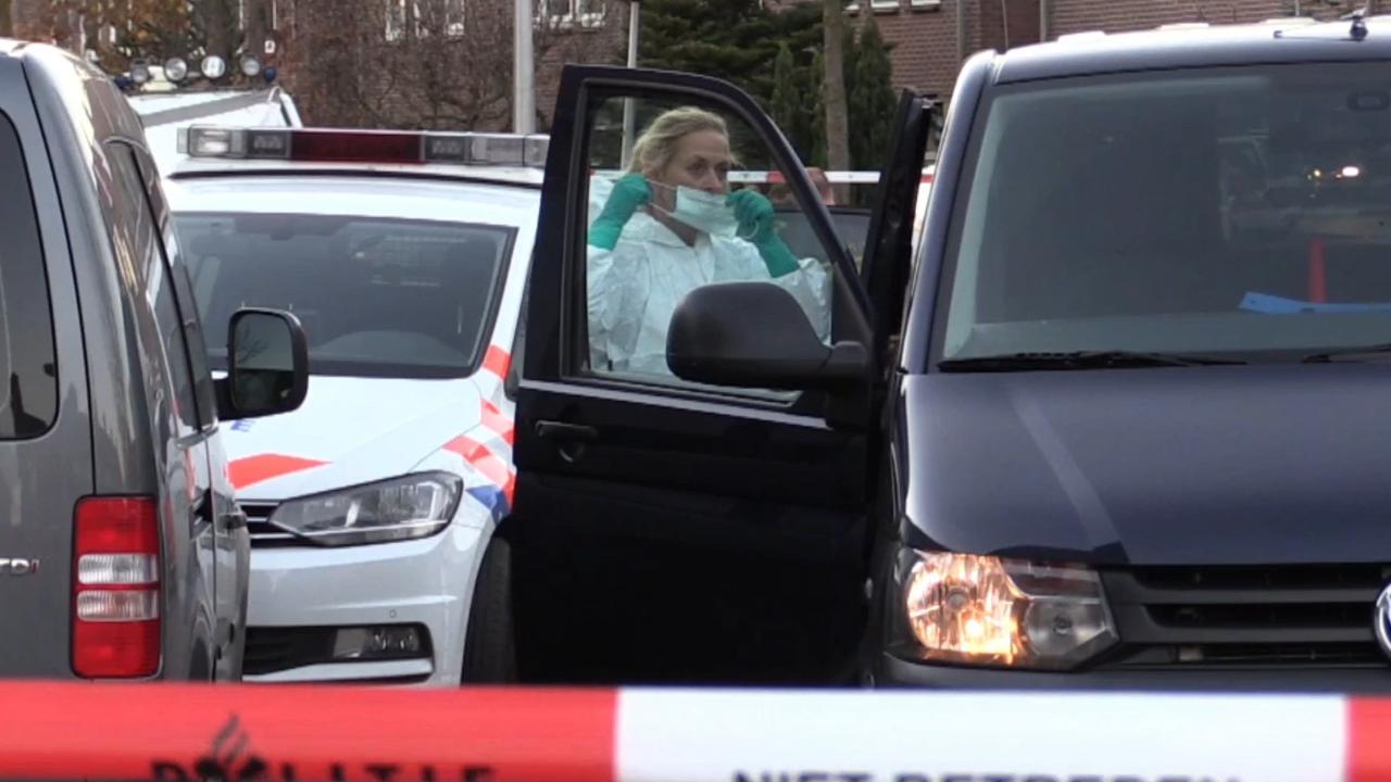 Hulpdiensten op de been na vermoedelijke schietpartij Enschede