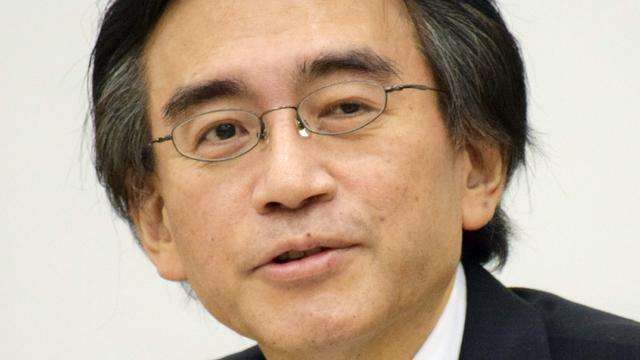 'Nintendo verstopt eerbetoon aan overleden topman in Switch'