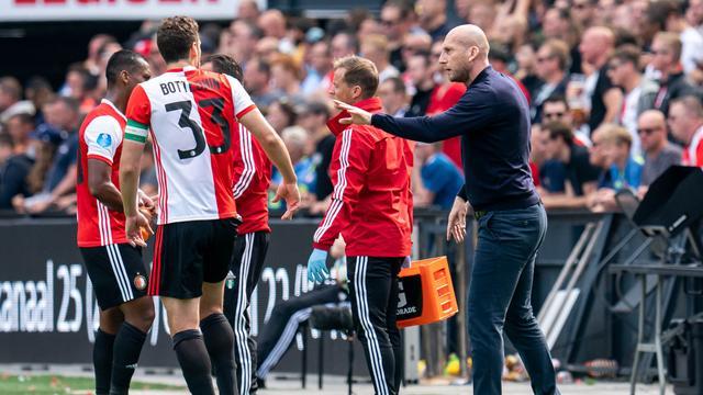 Stam en Fer balen van 'Feyenoord-onwaardige' slotfase met eigen goals