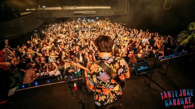 Weekendtips Haarlem: Van angstaanjagend theater tot hitjes karaoke