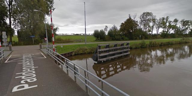 Paddepoelsterbrug over Van Starkenborghkanaal komt terug in hoge variant