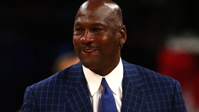 NBA-legende Jordan bezorgd over niveauverschil topteams en 'rommel'