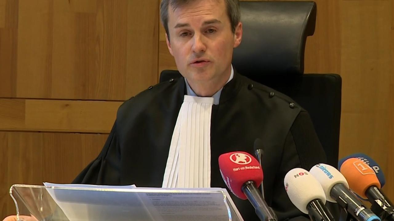 Rechtbank wil dat mariniers getuigen in zaak De Punt