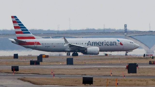 American Airlines annuleert vluchten met Boeing 737 MAX tot september