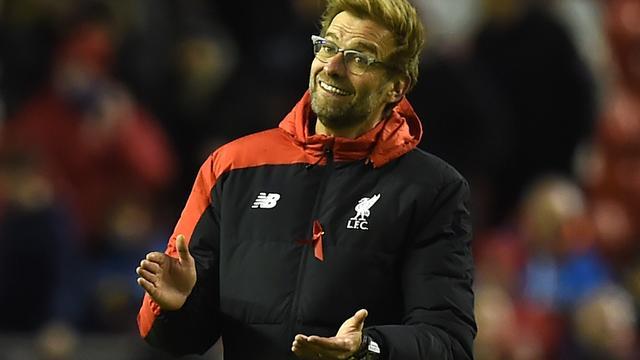 Liverpool-trainer Klopp verwacht 'vurig' League Cup-duel met Southampton