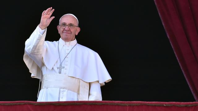 Friese melkveehouders gaan op audiëntie bij paus