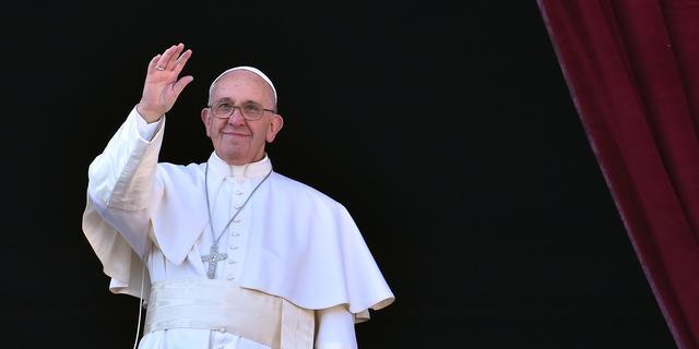 Paus wil duidelijkere stelling van kerk Mexico tegen drugskartels