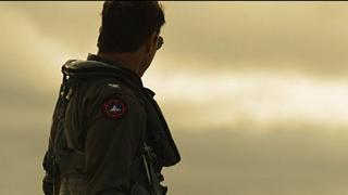 Tom Cruise keert terug als Maverick in Top Gun-teaser