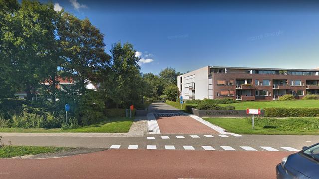 Politie onderzoekt afval in onderzoek dode vrouw in woning Oostkapelle