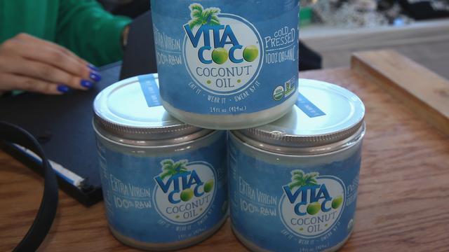'Pepsi wil eigenaar kokoswaterproducent Vita Coco overnemen'