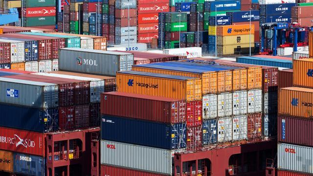 Duitsland Heeft Dit Jaar Opnieuw Grootste Handelsoverschot Ter