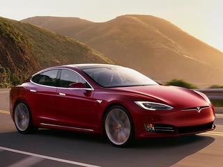 Er werden vorig jaar meer dan 2.500 nieuwe Tesla's in Nederland geregistreerd