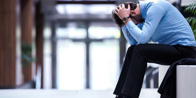 Kosten van verzuim door werkstress stijgen naar 2,8 miljard euro