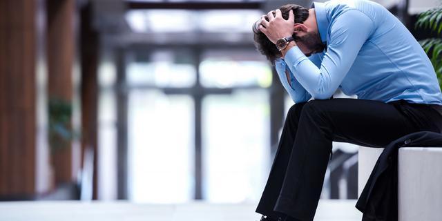 Psychische problemen en werk: 'Leg je diepste zielenroerselen niet op tafel'
