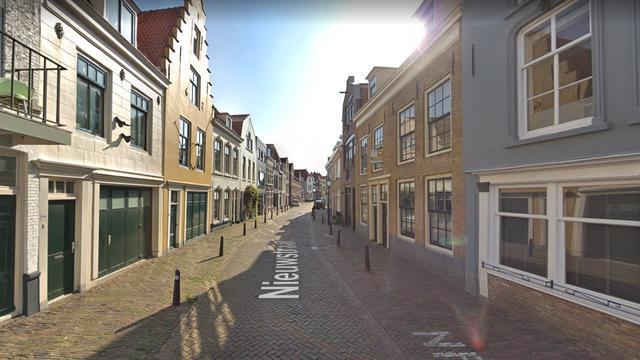 Twee minderjarige jongens aangehouden voor geweldpleging in Vlissingen