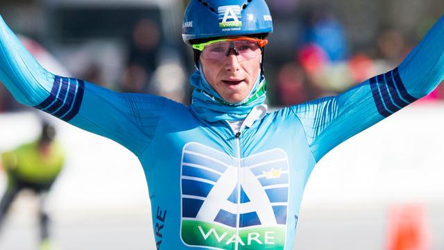 KNSB schorst Simon Schouten na 'marathonrel', vrijspraak Stroetinga