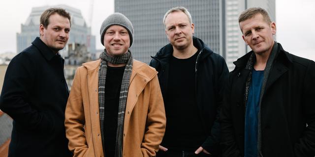Racoon met nieuwe bassist op tournee door Nederland