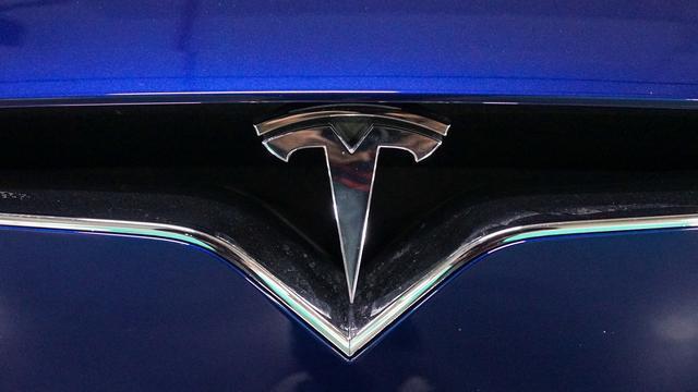 Tesla begint met bouw gigafabriek in China