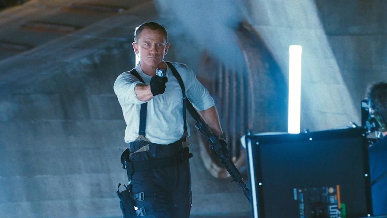 Regisseur over No Time to Die: 'James Bond vecht als gewond dier'