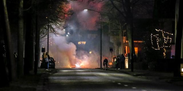 Ruim kwart miljoen mensen steunen petities voor vuurwerkverbod