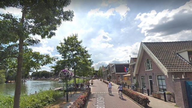 Gemeenten Amsterdam en Weesp fuseren waarschijnlijk in 2022