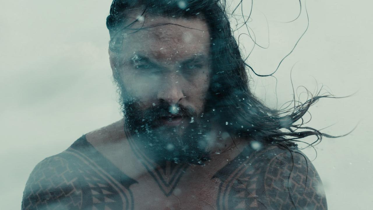 Bekijk hier de trailer van Aquaman