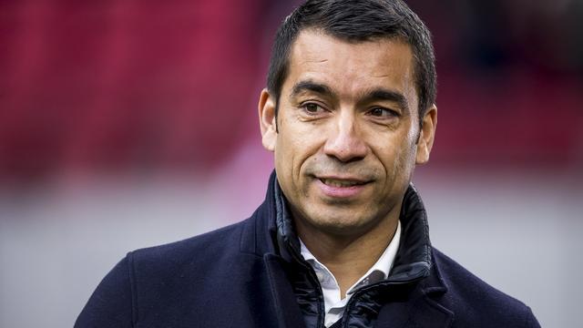 Feyenoord start zonder Van Persie en Van Beek, PSV met Van Ginkel en Pereiro