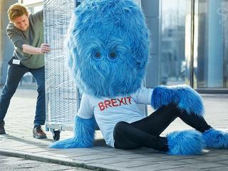Rijksoverheid Brexit